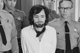 Image result for image charles manson