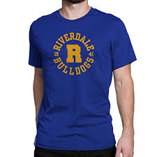 Buy SillyPunter <b>Riverdale</b>: <b>Bulldogs</b> at Amazon.in