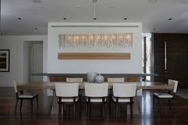 modern interior design dining room. Dining Room Of Modern Interior Design For Big House M