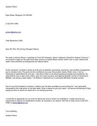 banking cover letter sles exles