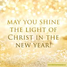Image result for Happy New Year Jesus is born