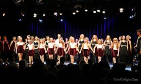 Christmas Show Donegals Irish Dance Berlin
