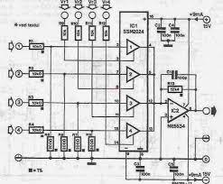 4 channel audio mixer circuit diagram circuit wiring diagram 4 channel audio mixer circuit diagram circuit wiring diagram must know