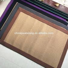 jute rug natural hand made jute area rugs for natural hand made jute area
