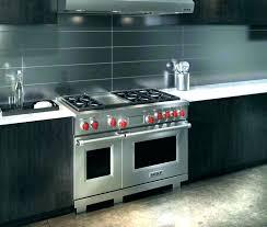 kitchenaid dual fuel range 30 slide in range appliances inch the wolf dual fuel ranges or kitchenaid dual fuel range