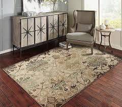 modern area rugs for living room 8x10 fl modern rug 5x8