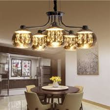 dutti d0033 led chandelier european style living room bedroom crystal pendant light to dew to the