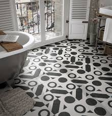 black white matt dots dashes
