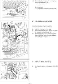 INSTALLATION MANUAL INSIDE ENGINE COMPARTMENT ZZT22#R (1ZZ-FE / 3ZZ ...