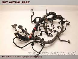 2001 toyota sienna engine wire harness car parts tls auto recycling 3 0 engine harness 82121 08050 2001 toyota