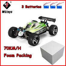 WLtoys A959-B 70km/h <b>Remote Control RC</b> Speedcar Racing <b>High</b> ...