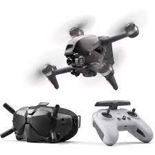 Flycam DJI FPV Drone Combo - Giá tốt hơn khi mua hàng tại Phú Quang – Máy  Ảnh - Máy Quay - FlyCam - Thiết bị Studio - Phụ Kiện