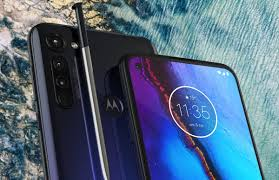 Motorola Moto G Stylus 2021 ...