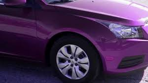 Color Changing Car Paint - Must See !!! | Tech | Pinterest | Cars ...
