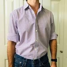 Patterned Dress Shirts Delectable Men's Patterned Dress Shirts On Poshmark