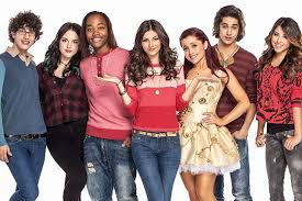 Small Picture Ariana Grande tweeted that she wants a Victorious revival and
