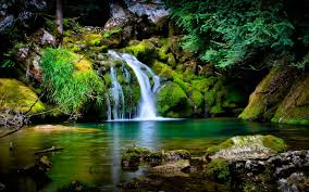 Waterfall Desktop Wallpapers - Top Free ...