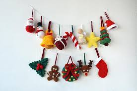 Free Crochet Christmas Ornament Patterns Magnificent Decor To Turn Your Home Into A Crochet Christmas Wonderland