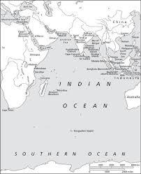 Oceans Part I Oceanic Histories