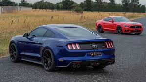 2017 mustang. Interesting Mustang 2017 Tickford Mustang And Mustang