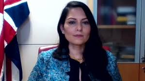 Priti patel urges ethnic minority brits to get covid vaccine as parents get jab. Priti Patel Says No New Lockdown Measures Today Or Tomorrow This Morning