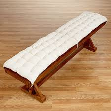 72 Inch Bench Cushion – LIKA