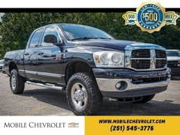 Dodge Ram 1500 Truck for Sale in Gulfport, MS 39501 - Autotrader