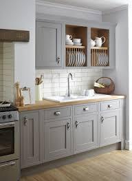 Hi Tech Kitchen Kitchen N Dining Grey Kitchen Cabinets Taupe
