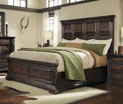 most recommended pulaski furniture bedroom sets whiskey oak california king panel bed weathered
