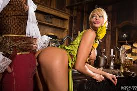 Blonde Riley Steele Giving Blowjob Image Gallery 282025