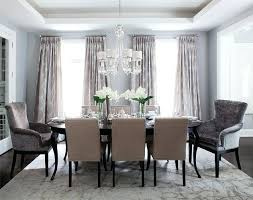 dining room chandelier height above table nice ideas contemporary standard