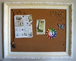 bulletin board design office. Simple White Framed Decorative Bulletin Board Design Ideas : Purchasing Or Making Your Own Creative Office