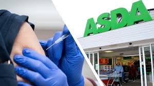 Asda to open first in-store vaccination ...