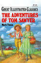 writer of the adventures of tom sawyer