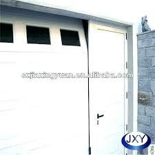 garage door window inserts replacement insert pertaining to plastic where gar