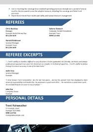 Referee In Resume Resume Travel Agent Job Application Cover Letter Related Pictures 92