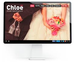 Flash Website Templates Adorable Photography Website Designs Editable Websites For Photographers