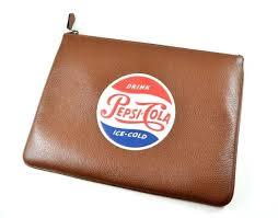 coach leather portfolio x pouch play tech case saddle transatlantic zip coach leather portfolio