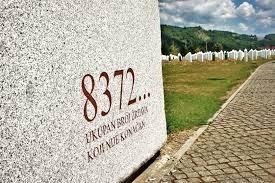 23. Jahrestag des Völkermords in Srebrenica – Kroatien-Nachrichten