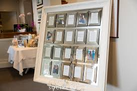 Picture Frame Seating Chart Twenty Frame Seating Chart Events By Nadia
