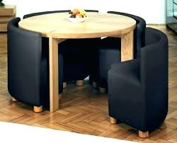 dining table for small spaces kitchen tables space narrow
