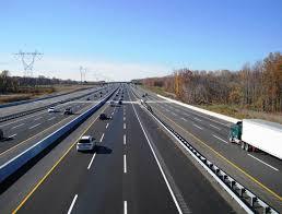 new car launches nov 2014FileNew Jersey Turnpike widening Robbinsville Nov 2014jpg