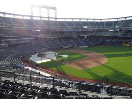 Bts Citi Field Seating Chart Citi Field View From Excelsior Box 306 Vivid Seats
