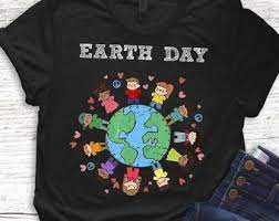 From our april 18, 2021 worship service. Earth Day Shirt Etsy