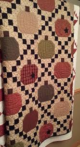 Best 25+ Fall quilts ideas on Pinterest   Rustic quilts, Pumpkin ... & Tammy Whaley made Pumpkin Patch from our Fall 2014 issue! Adamdwight.com