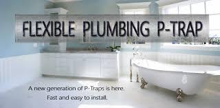 flexible bathtub drain pipe thevote flex p trap home page