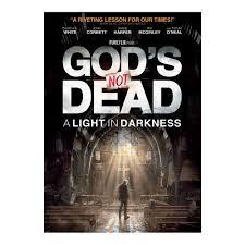 God S Not Dead A Light In Darkness Blu Ray Gods Not Dead A Light In Darkness Dvd In 2019 Movies