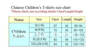 43 Specific Chinese Size Chart To Us