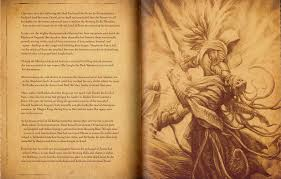 review diablo the book of cain