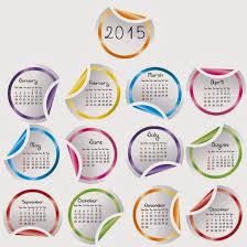 Annual Calendar 2015 Calendar 2015 Calendars 2018 Kalendar 2018 Calendario 2018